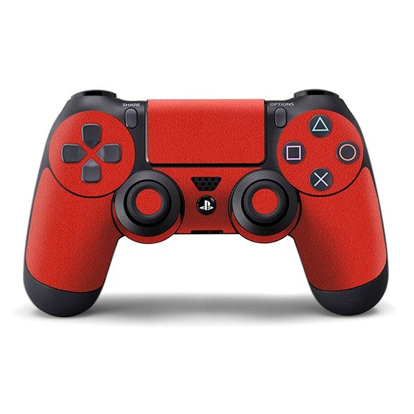 PlayStation 3 Controller GLOSS Red Skin