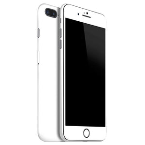 iPhone 7 Plus GLOSS peau blanche