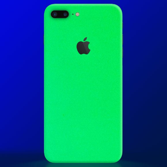 Skin GLOW para iPhone 8 Plus