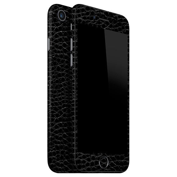 Piel de cocodrilo 7 LEATHER para iPhone