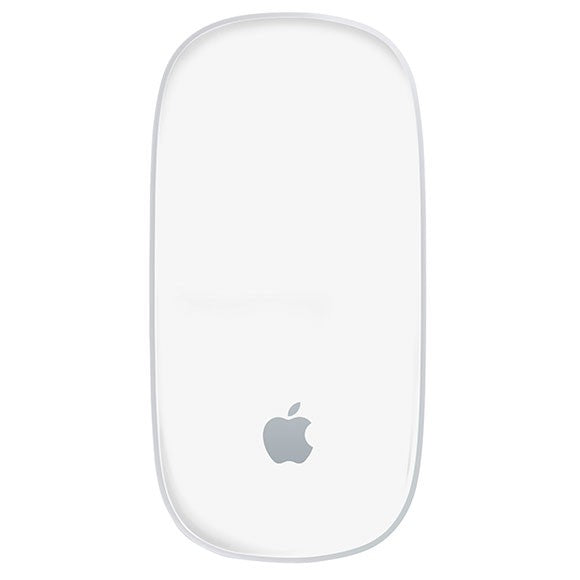 Magic Mouse 2 MATT White Skin