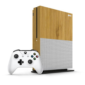 Xbox One S HOUT Bamboes Skin