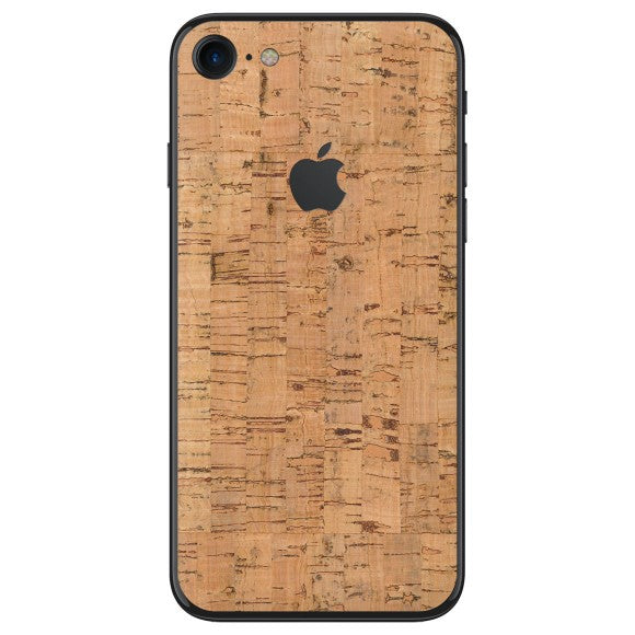 Funda Corcho iPhone 8 WOOD