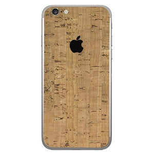 iPhone 6S Plus HOUT Kurkvel