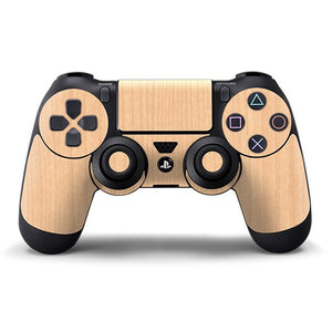 PlayStation 4 Controller HOUT Maple Skin