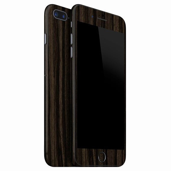 iPad 7 Plus WOOD Oak Skin
