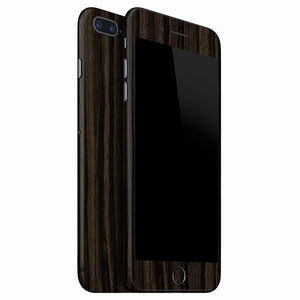 iPhone 7 Plus WOOD Oak Skin