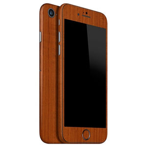 Funda de madera para teca 8 WOOD iPhone