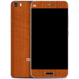 ไม้สัก Xiaomi Redmi Y2 WOOD