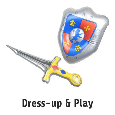 Dress-up & Play