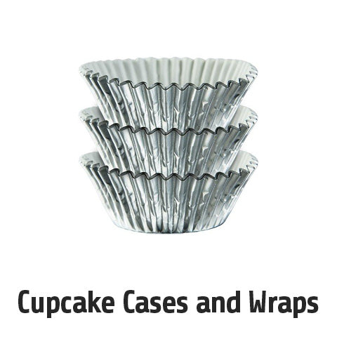 Cupcake Cases and Wraps