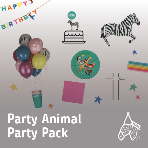 Party Animal Party Pack