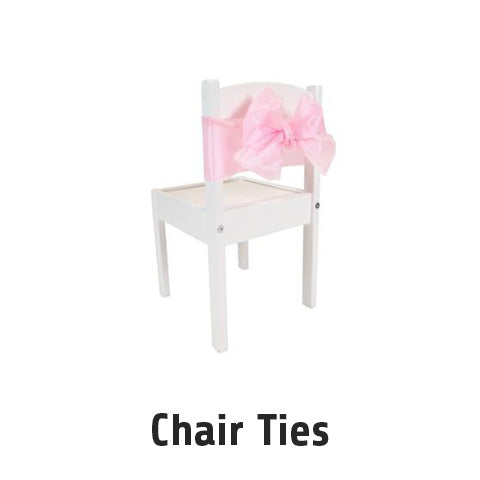 Chair Ties