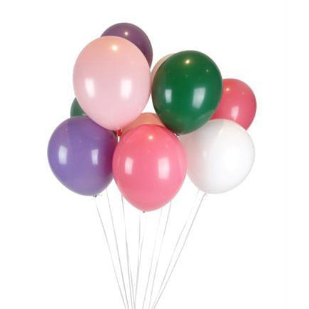 "11"" Enchanted Balloon Pack"