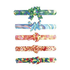Sea creature snap bands