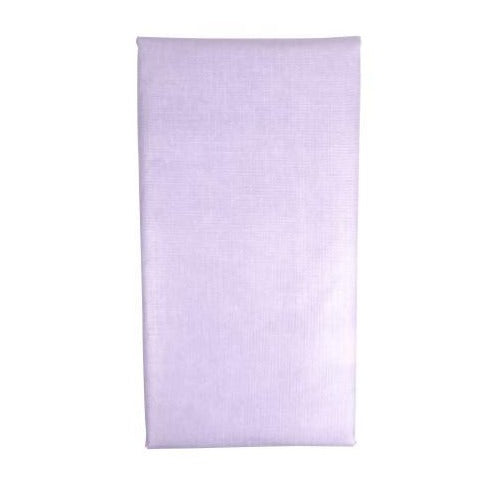 Lilac table cloth