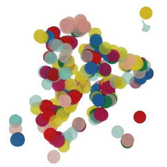 Giant Colourful Confetti