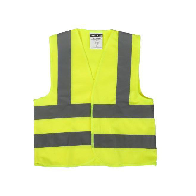 Children's High Vis Vest