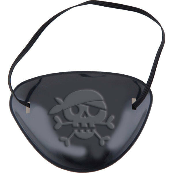 8 Little Pirate Eye Patch