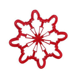 Ship's Wheel Cookie Cutter