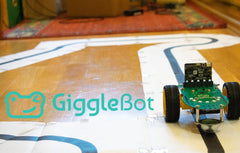 Learn – GiggleBot