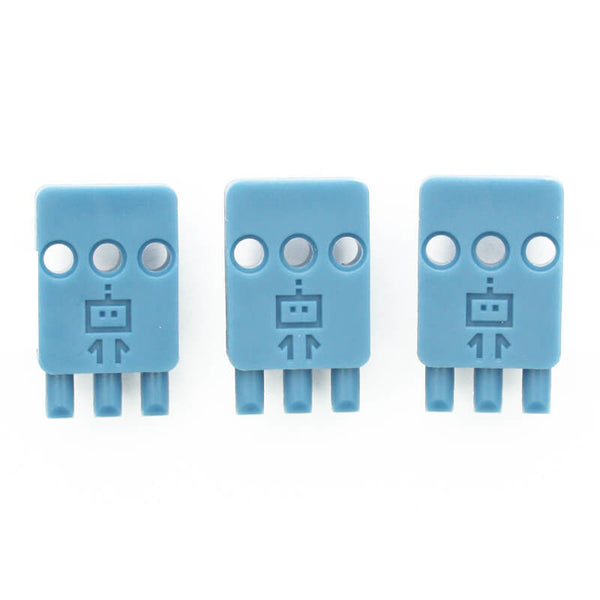 Sensor Mount (set of 3) - GiggleBot