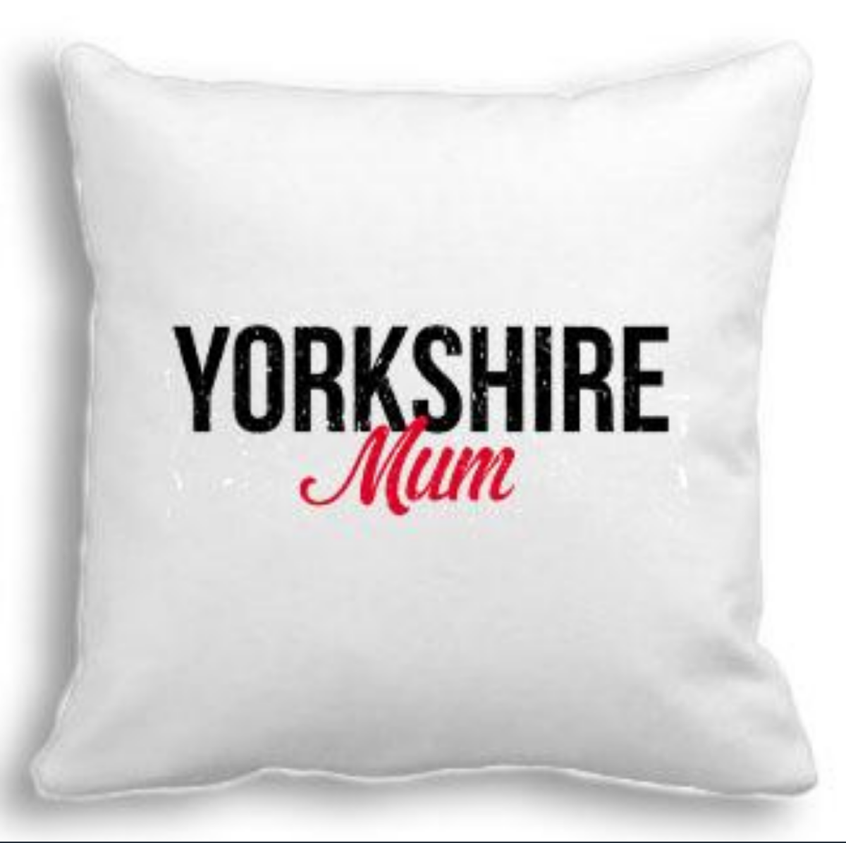 Yorkshire Mum Cushion