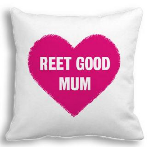 Reet Good Mum Cushion