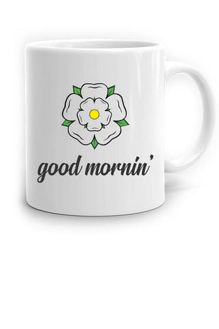 Good Mornin' Mug