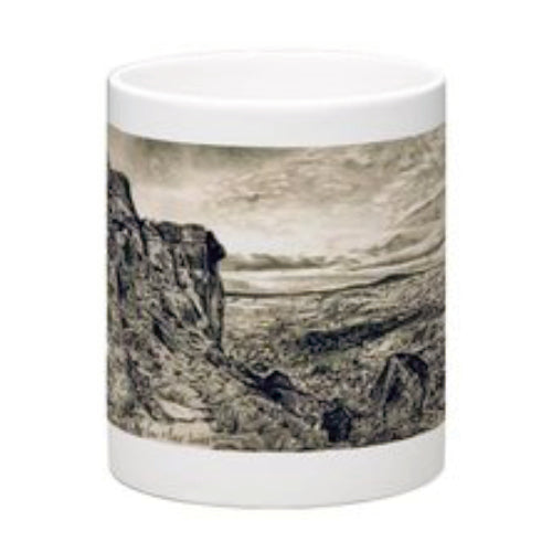 Cow And Calf Mug