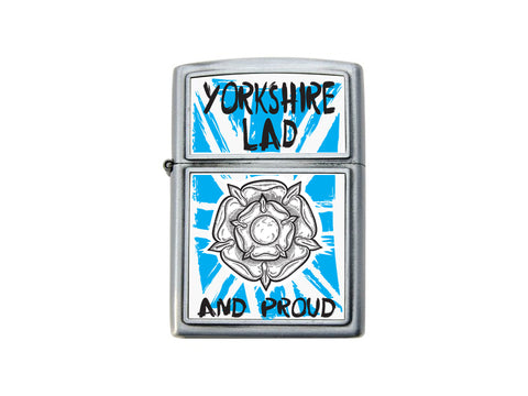 Yorkshire Lad Lighter