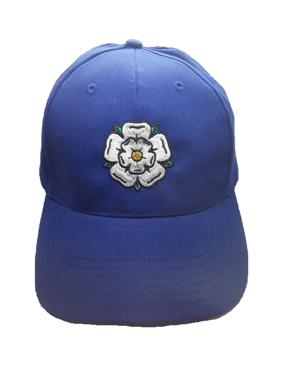 Yorkshire Rose Baseball Cap