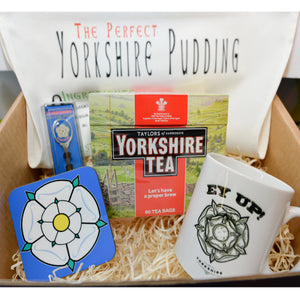 Yorkshire Tea Gift Box