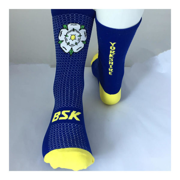 Cool-Dry TecWix Yorkshire Cycling Socks