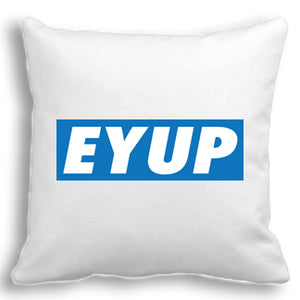 Ey Up Cushion