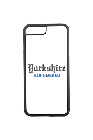 Yorkshire Born & Bred Phone Case
