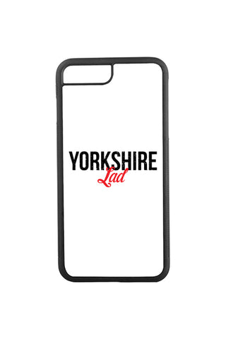 Yorkshire Lad Phone Case