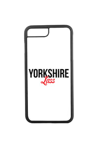 Yorkshire Lass Phone Case