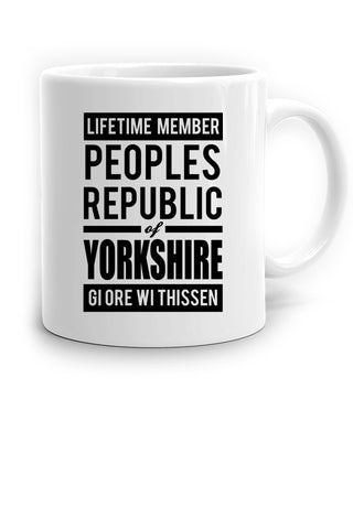Peoples Republic Mug