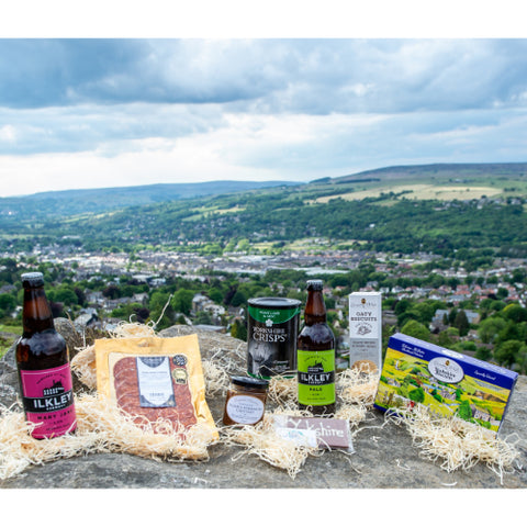 A Reet Good Father's Day Hamper