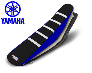Yamaha YZF 250/450 Complete Ribbed Seat (Custom)