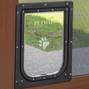 Petway Pet Door - Small