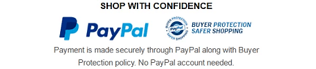 paypal security badge