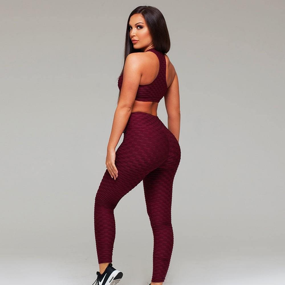 Anti Cellulite Leggings Beauty Candid Report