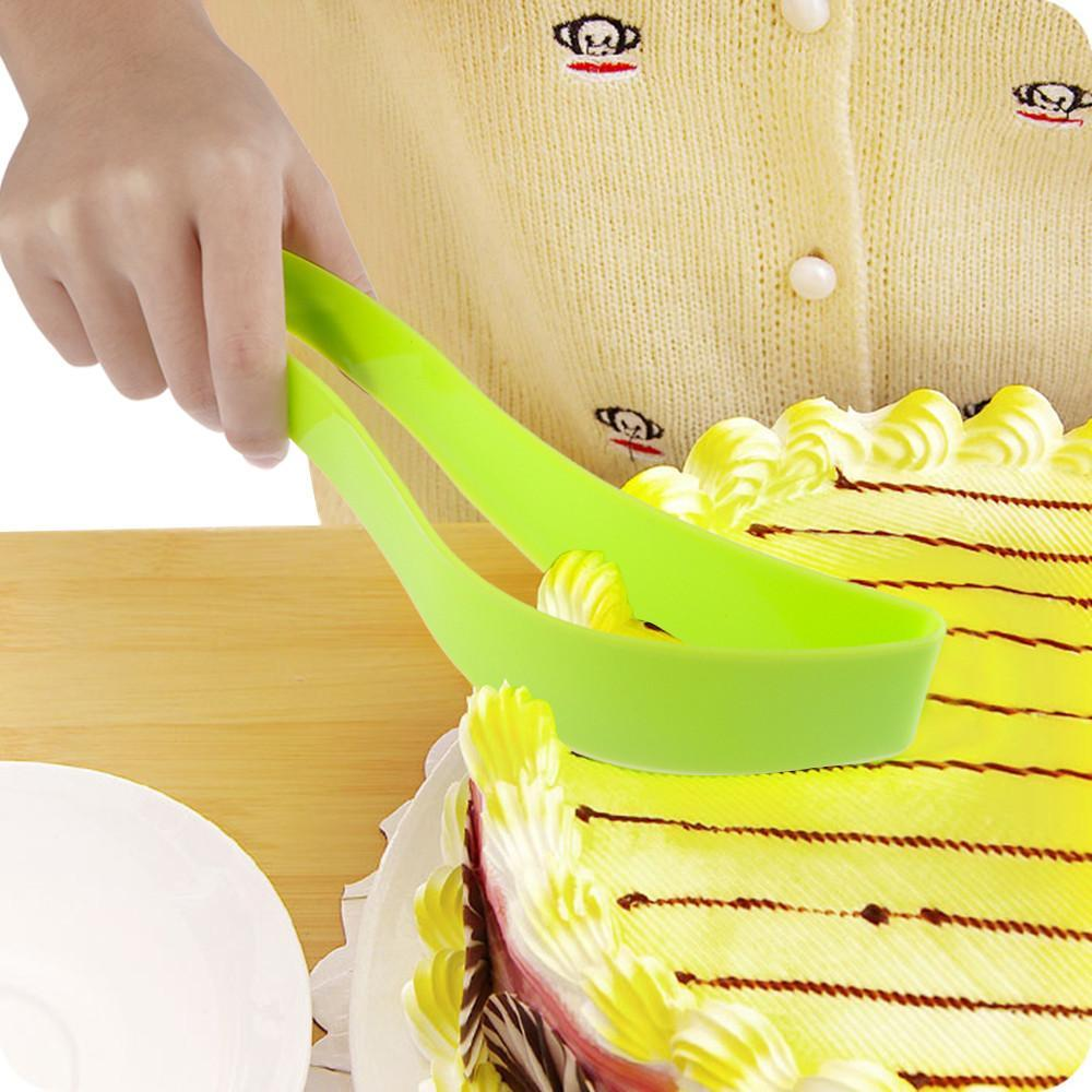 Cake Slicer & Server Tool Kitchen Candid Report
