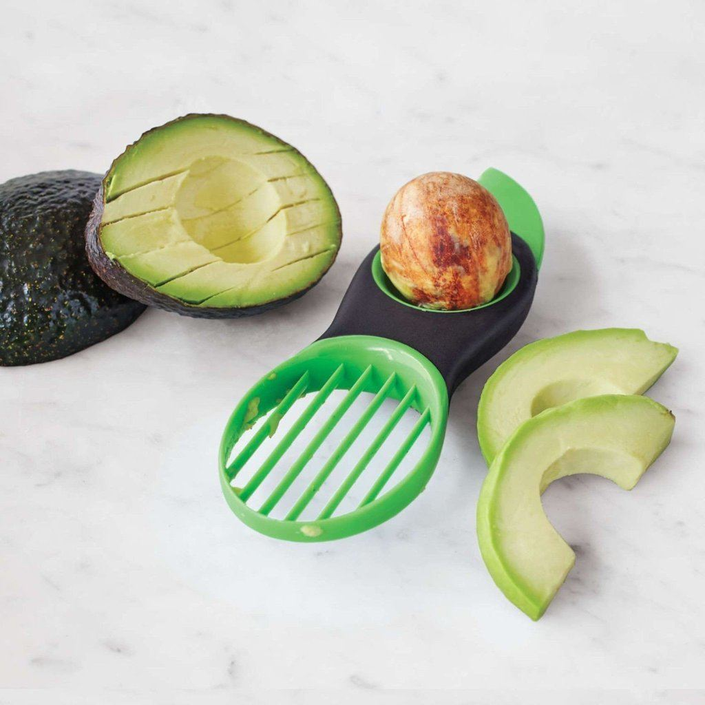 Easy Peasy Avocado Slicer Kitchen Candid Report
