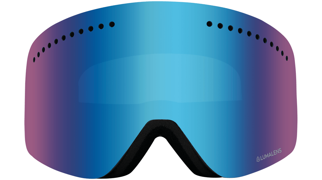 DRAGON NFX BLUE GOGGLES