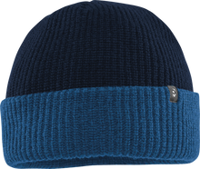 Load image into Gallery viewer, THIRTYTWO BASIXX 2-TONE BEANIE