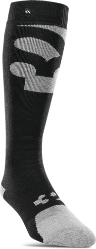 THIRTYTWO CUTOUT CLASSIC SOCKS 3-PK