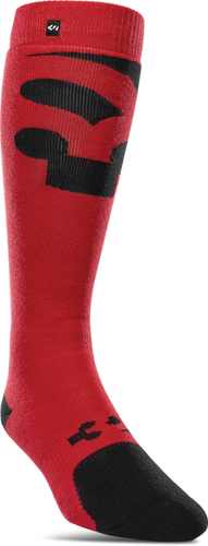 THIRTYTWO CUTOUT MULTI SOCKS 3-PK